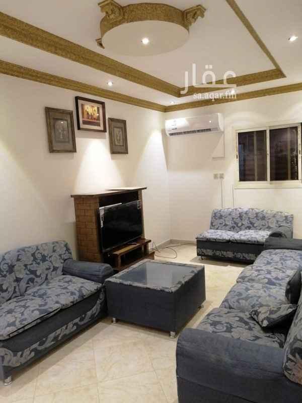 شقة مفروشة في شارع المذنب ، حي الفلاح ، الرياض ، الرياض