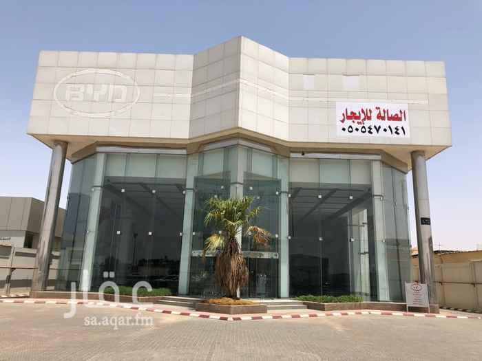 محل للإيجار في شارع التقوى, النهضة, الرياض