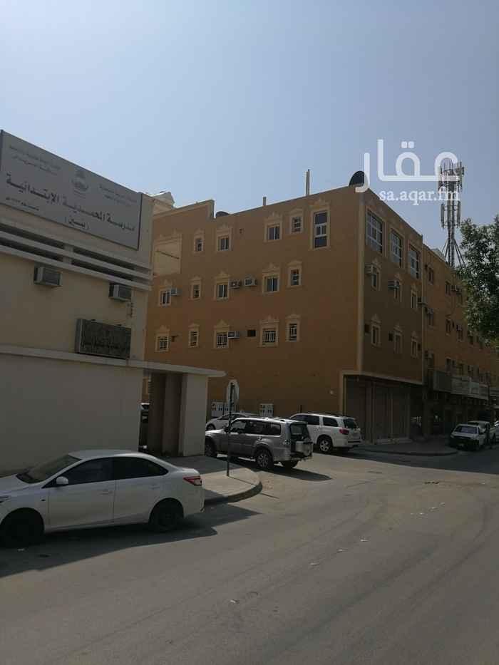 شقة للإيجار في شارع سلام ، حي الدوبية ، الرياض