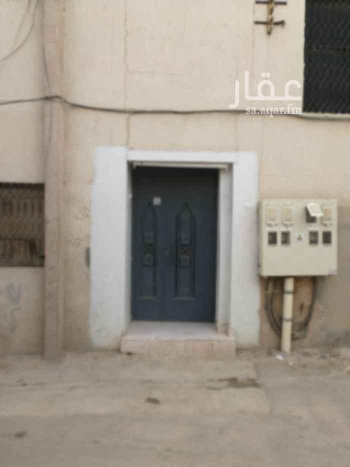شقة للإيجار في شارع هلال بن امية ، حي الدوبية ، الرياض