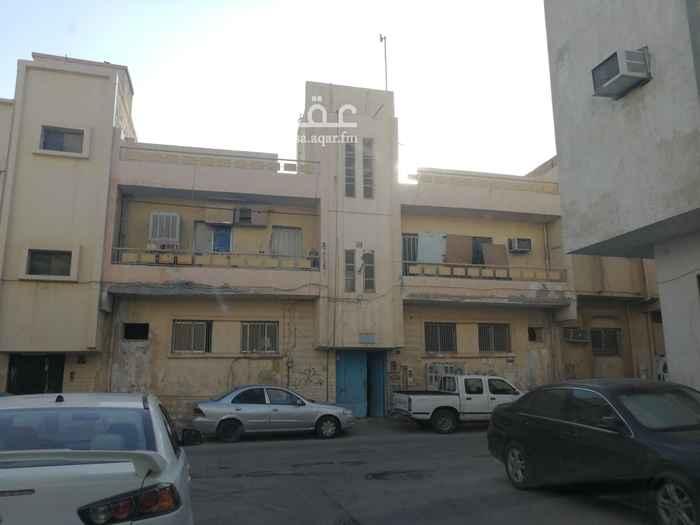 عمارة للبيع في شارع ابي منصور النجيب ، حي عتيقة ، الرياض ، الرياض