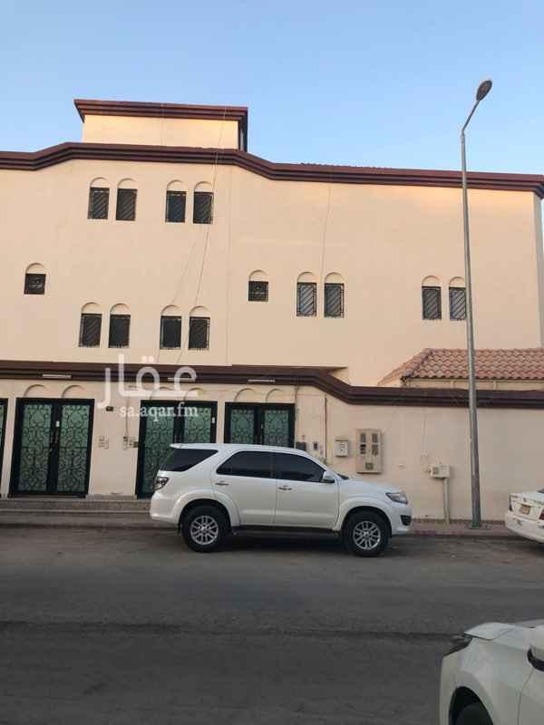 فيلا للبيع في شارع موسى القاضي ، حي أم الحمام الغربي ، الرياض ، الرياض