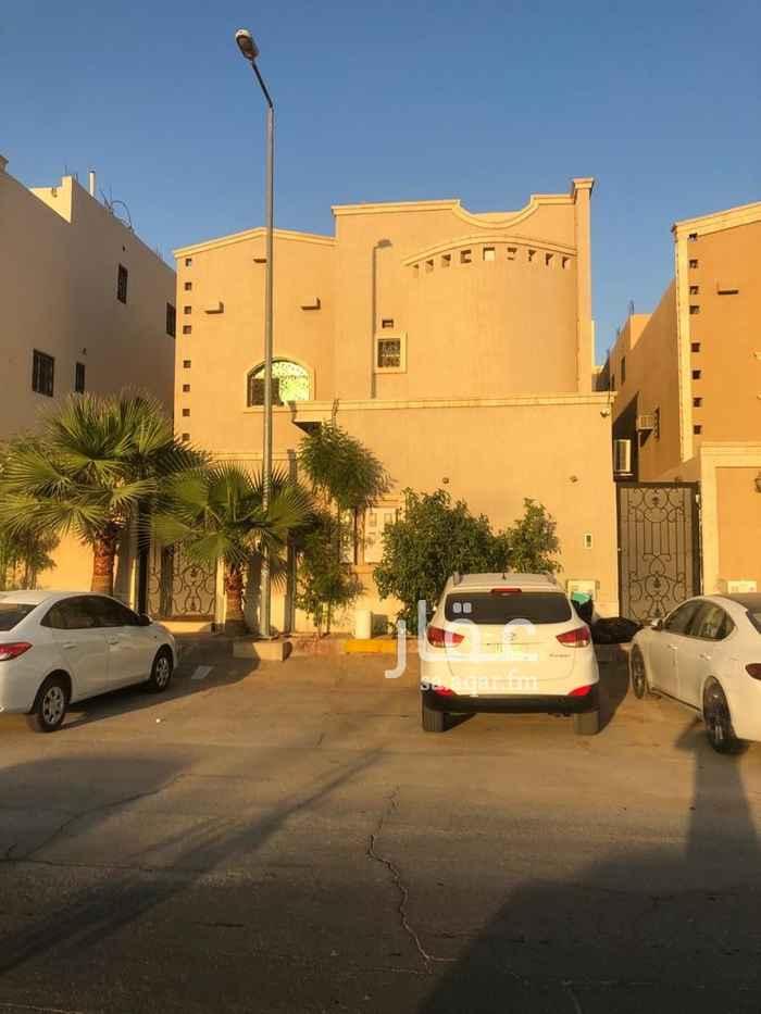 شقة للإيجار في شارع سفيان بن امية ، حي النهضة ، الرياض ، الرياض