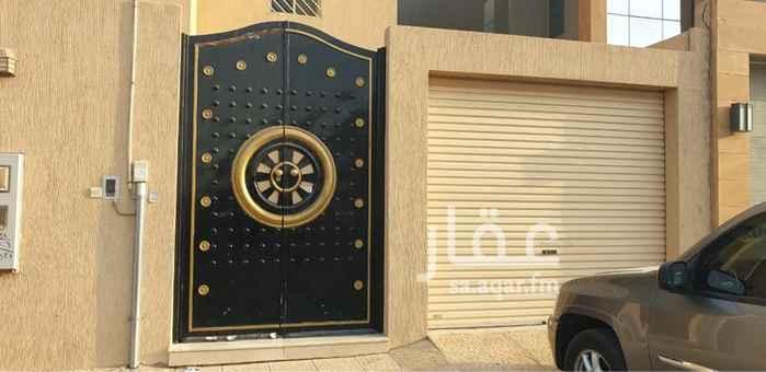 دور للإيجار في حي حطين ، الرياض