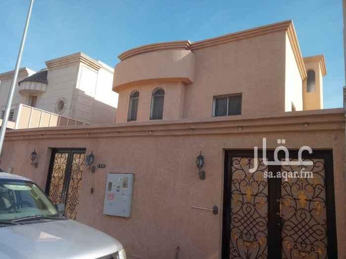 دور للإيجار في شارع الريف ، حي الفلاح ، الرياض ، الرياض