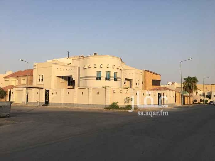 دور للإيجار في شارع مصافي ، حي الفلاح ، الرياض ، الرياض