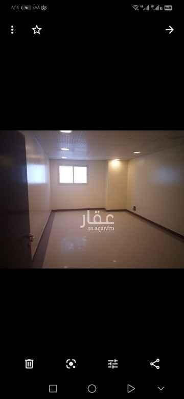 مكتب تجاري للإيجار في شارع هارون الرشيد ، حي الجزيرة ، الرياض ، الرياض