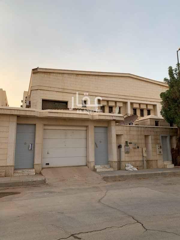فيلا للإيجار في شارع عبدالخالق السنباطي ، حي المصيف ، الرياض ، الرياض