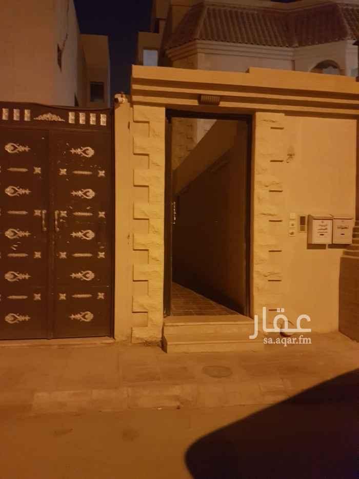 شقة للإيجار في شارع الربيع بن سليمان ، حي الخالدية - الدرعية ، الرياض