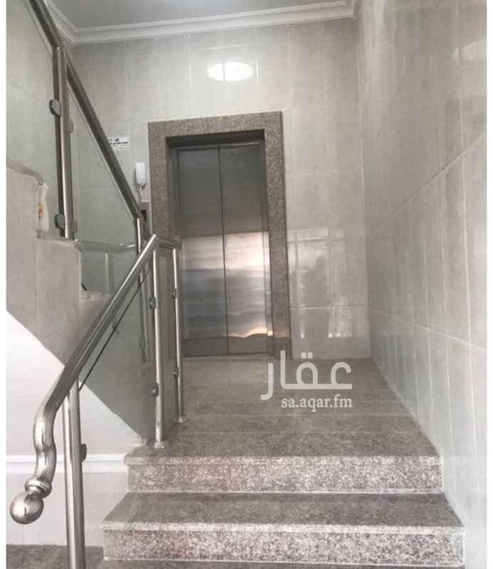 شقة للإيجار في شارع ابو نصر بن محمد الزينبي ، حي الرانوناء ، المدينة المنورة