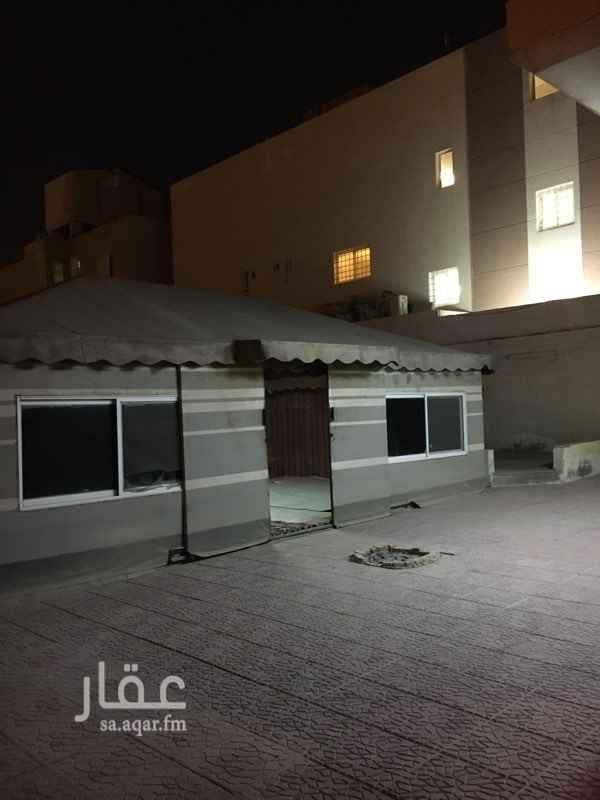 استراحة للإيجار في شارع العشيرة ، حي ظهرة لبن ، الرياض ، الرياض