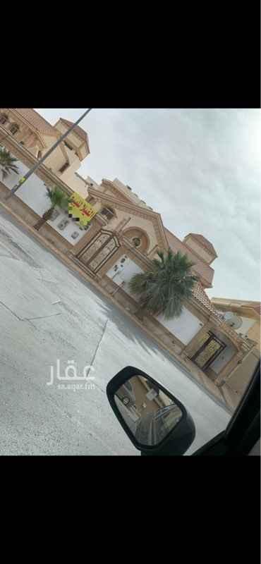 فيلا للبيع في شارع ال ثنيان ، حي ظهرة البديعة ، الرياض ، الرياض