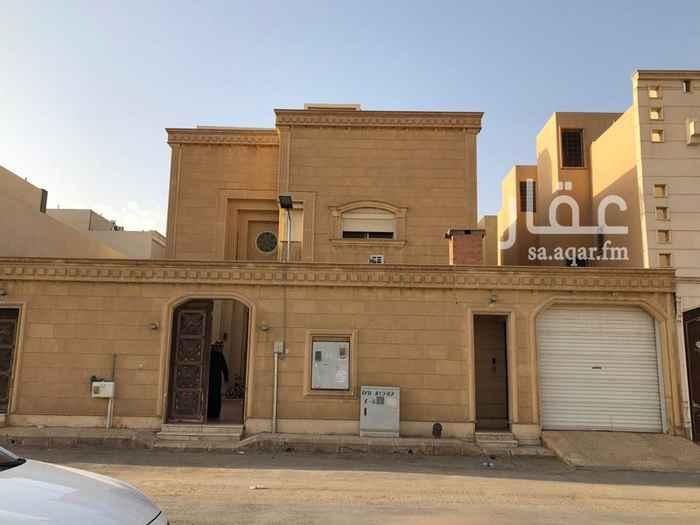فيلا للبيع في طريق الملك خالد الفرعي ، حي الخزامى ، الرياض ، الرياض