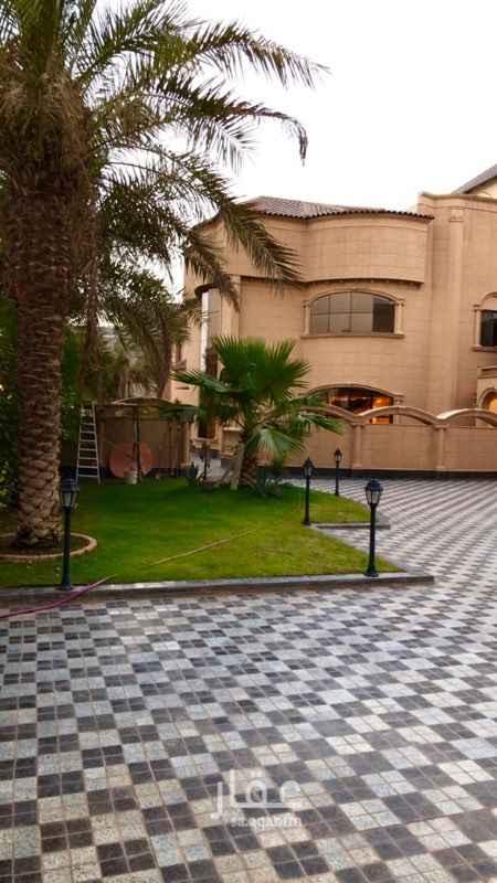 فيلا للبيع في طريق الملك خالد ، حي الهدا ، الرياض