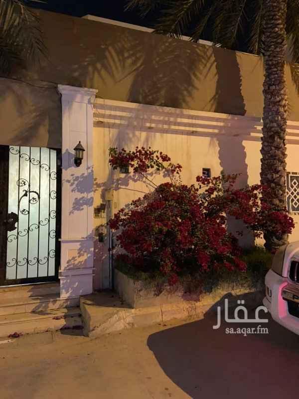 فيلا للبيع في شارع بدره ، حي الخزامى ، الرياض ، الرياض