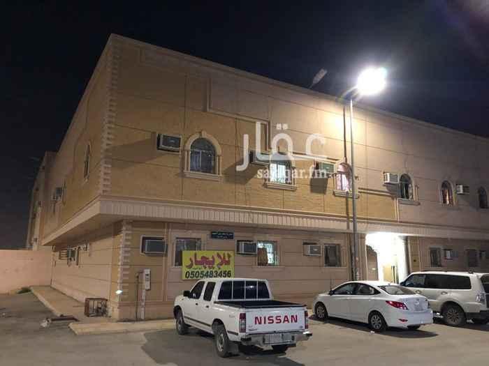 شقة للإيجار في شارع محمد بن حمد ابو شيبة ، حي الشفا ، الرياض ، الرياض