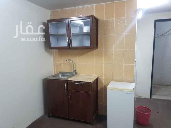 غرفة للإيجار في طريق الصحابة ، حي المونسية ، الرياض