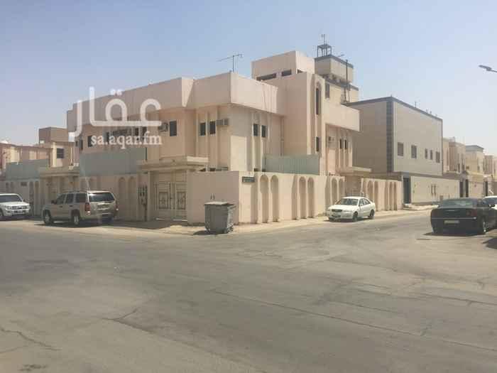 فيلا للبيع في شارع زهير بن المسيب ، حي الربوة ، الرياض