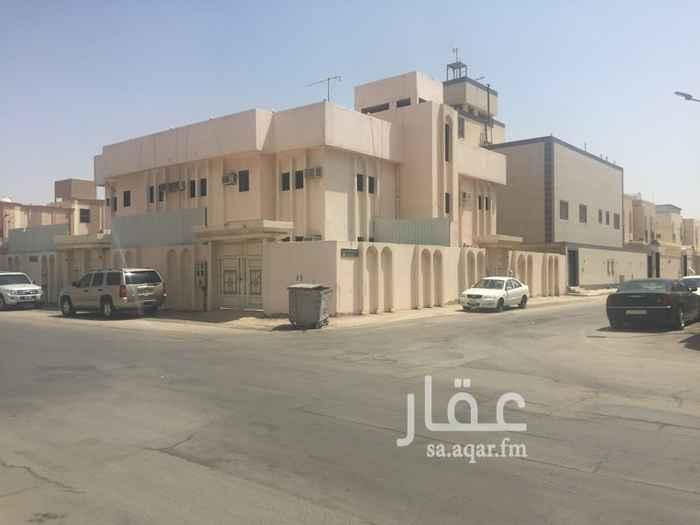 أرض للبيع في شارع زهير بن المسيب ، حي الربوة ، الرياض