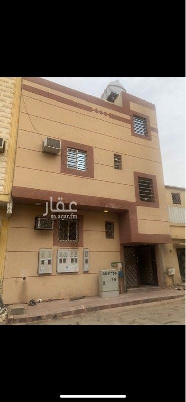 شقة للإيجار في شارع تميم بن ابي الفتوح ، حي عتيقة ، الرياض ، الرياض