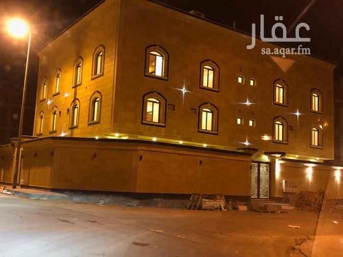 عمارة للبيع في شارع مالك ابو السمح ، حي حثم ، المدينة المنورة