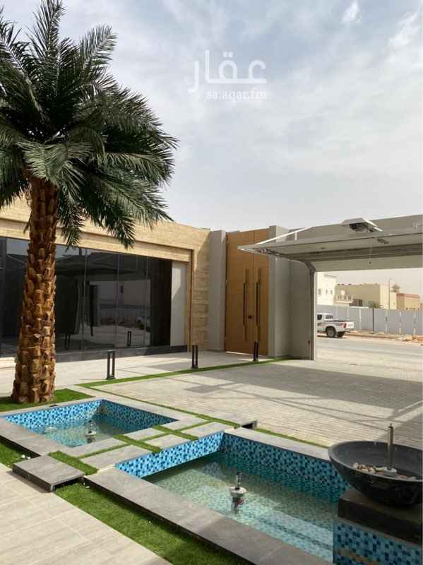 فيلا للبيع في شارع رقم 66 ، حي الملقا ، الرياض ، الرياض