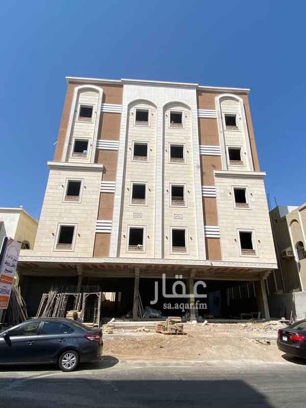 شقة للبيع في شارع احمد اسعد ، حي الصفا ، جدة