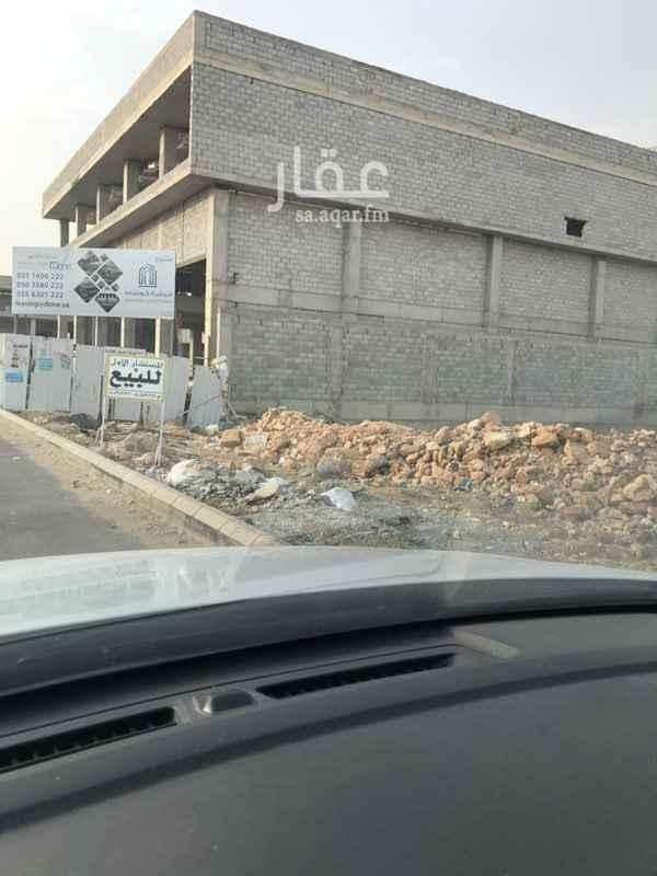 أرض للبيع في طريق سعيد ابن زيد, قرطبة, الرياض