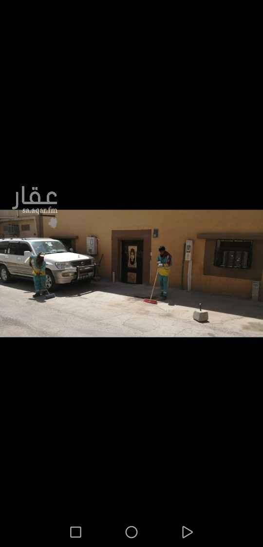 بيت للبيع في شارع الغريف ، حي منفوحة الجديدة ، الرياض ، الرياض