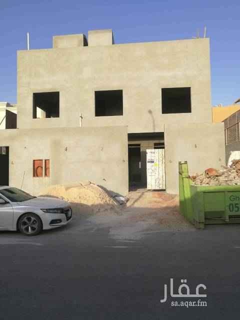 فيلا للبيع في شارع نابلس ، حي حطين ، الرياض