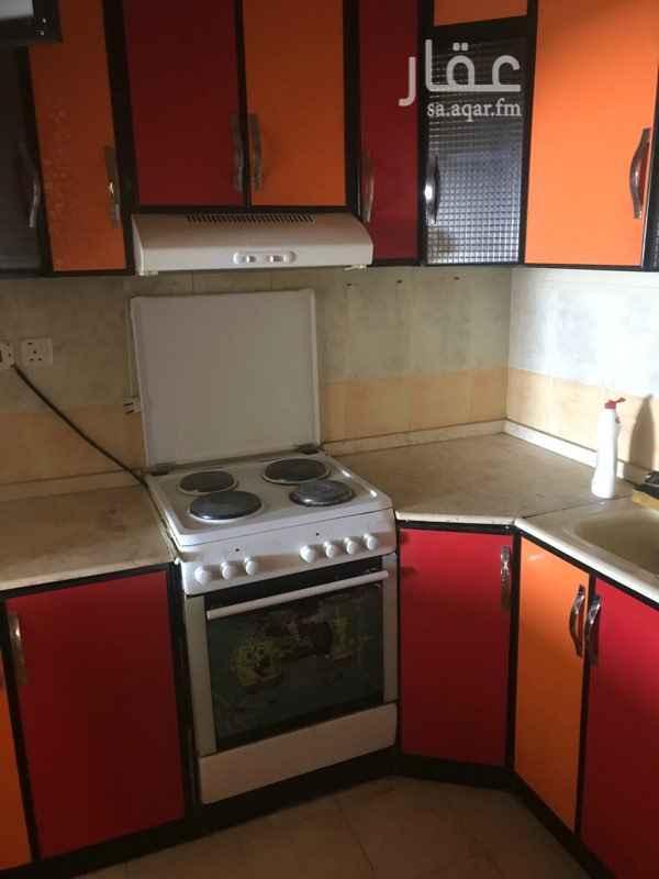 شقة للإيجار في شارع ابن عبدالقدوس ، حي الصفا ، جدة ، جدة