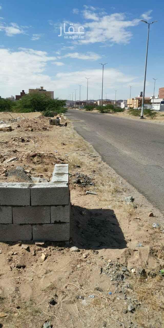 أرض للإيجار في شارع الحسن بن وهب ، حي ولي العهد ، مكة المكرمة
