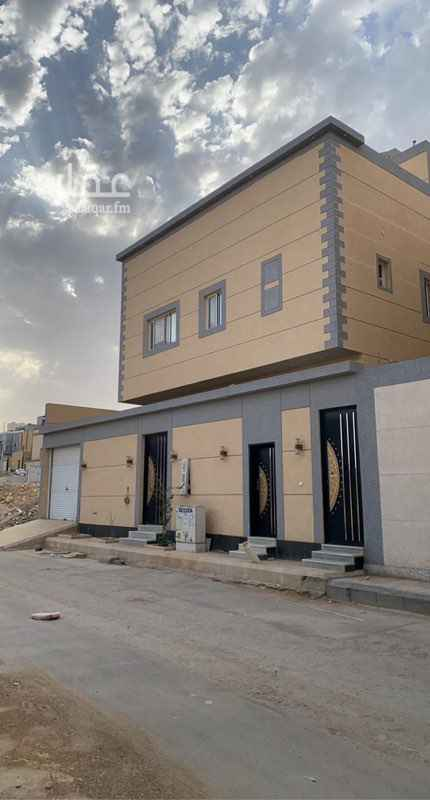 فيلا للإيجار في شارع زياد بن صبيح ، حي النرجس ، الرياض ، الرياض