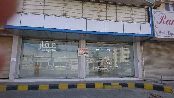 محل للإيجار في شارع صاري ، حي الفيصلية ، جدة