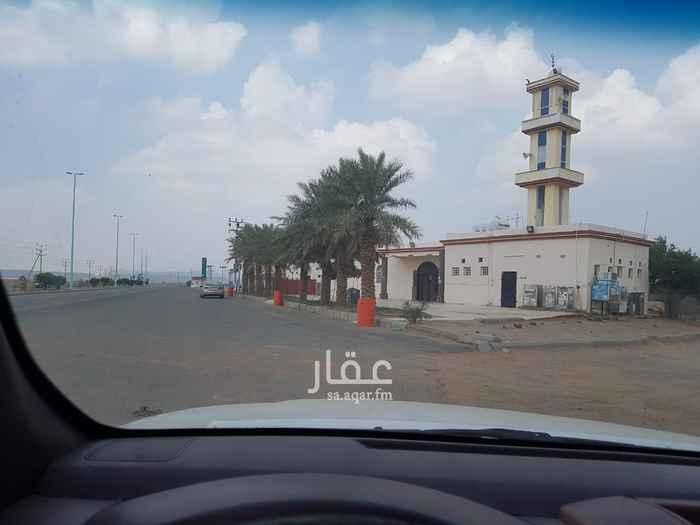 أرض للإيجار في غران ، خليص