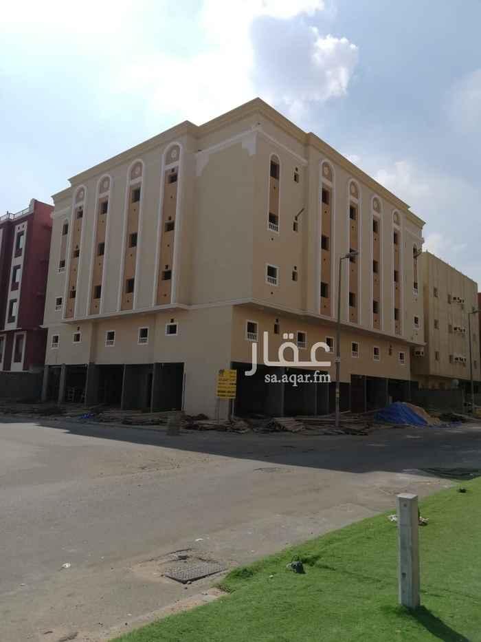عمارة للإيجار في حي بطحاء قريش ، مكة ، مكة المكرمة