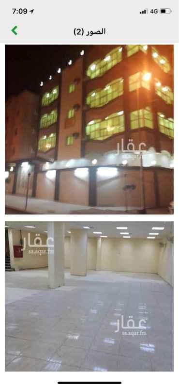 عمارة للبيع في شارع الفرقان, كدي, مكة