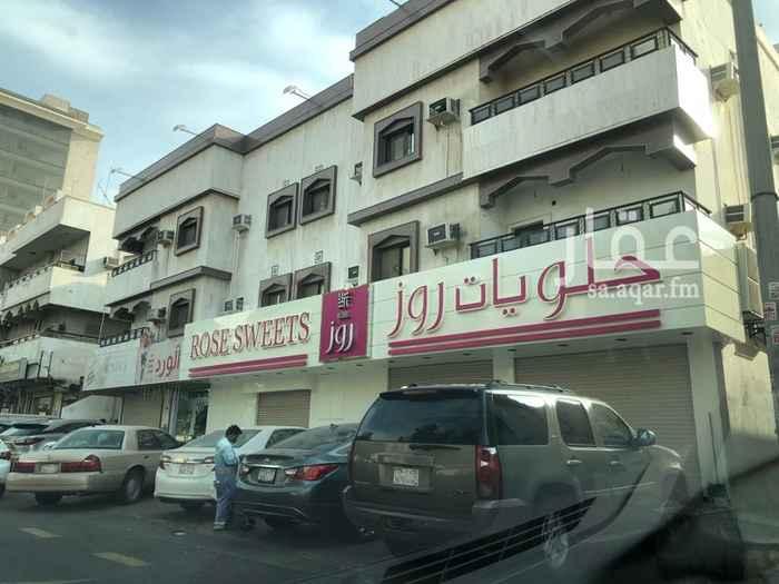 عمارة للإيجار في شارع ام القرى ، حي الصفا ، جدة