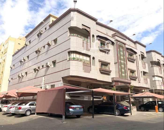 عمارة للإيجار في جدة ، حي الصفا ، جدة
