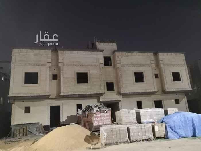 شقة للبيع في شارع أمية بن خفارة ، حي طيبة ، الدمام ، الدمام
