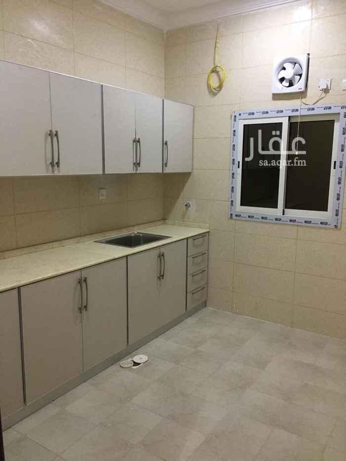 شقة للإيجار في شارع المعاقي بن عمران ، حي النسيم ، جدة