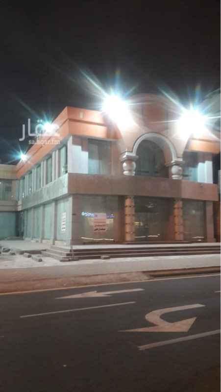محل للإيجار في شارع الامير محمد بن عبدالعزيز ، حي العزيزية ، جدة ، جدة