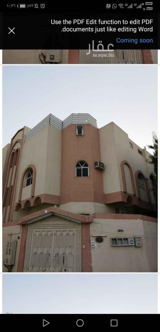 فيلا للبيع في شارع عبدالحميد بن ابي اويس ، حي العهن ، المدينة المنورة ، المدينة المنورة