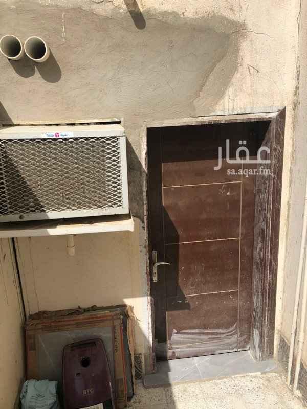 غرفة للإيجار في جدة ، حي النزهة ، جدة