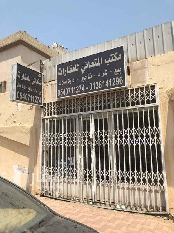 مكتب تجاري للإيجار في شارع امرؤ القيس ، حي النورس ، الدمام