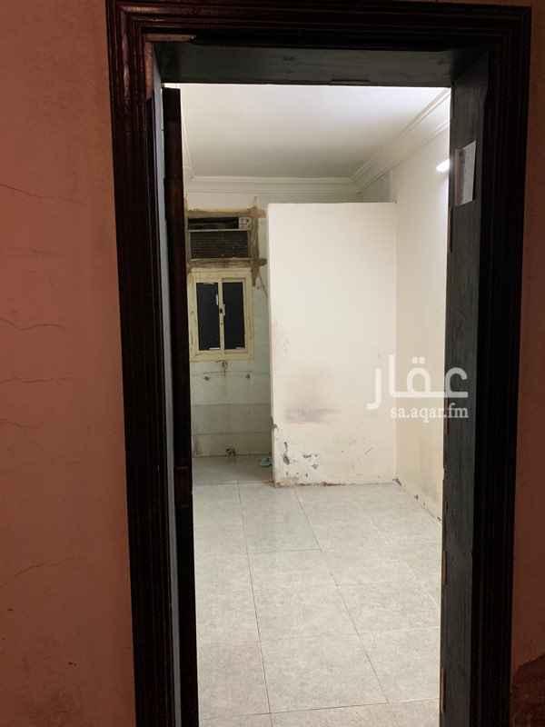 غرفة للإيجار في شارع محمد بن احمد الحجازي ، حي المروة ، جدة ، جدة