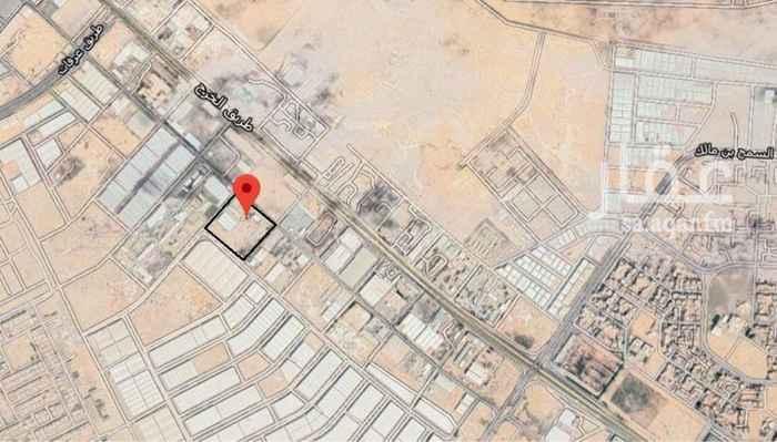 أرض للإيجار في شارع الامام ، حي الدار البيضاء ، الرياض