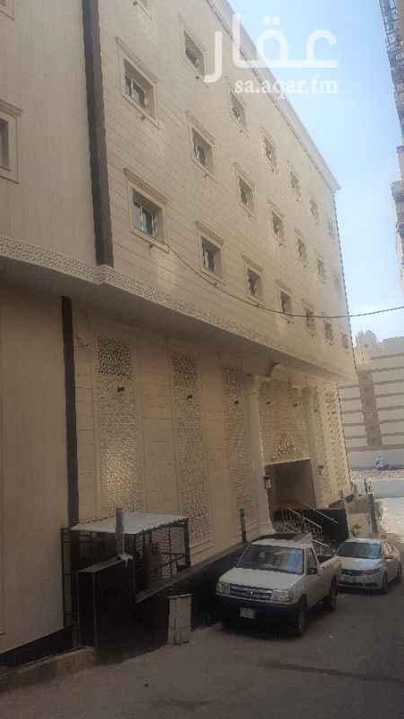 عمارة للبيع في حي التيسير ، مكة