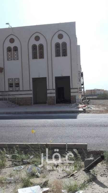 محل للإيجار في حي العمرة الجديدة ، مكة