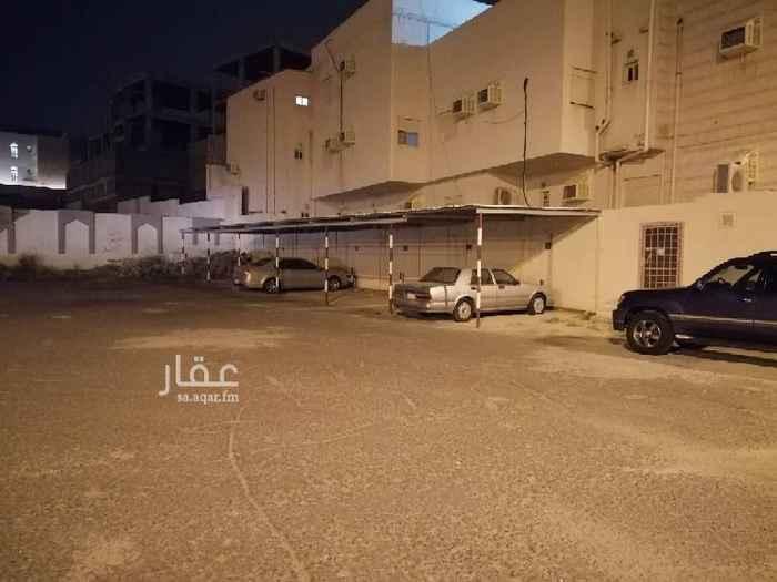 مستودع للإيجار في شارع عمر السبيل ، حي العوالي ، مكة